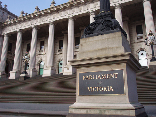 Victoria's sole traders abandoned under Labor's Stage 4 - Michael O'Brien MP