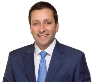 Matthew Guy MP