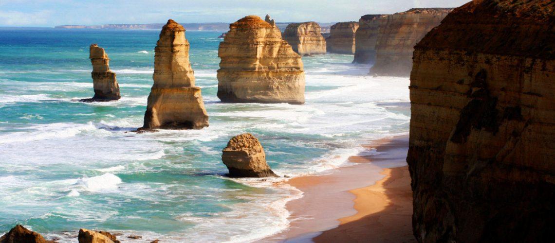 The,Twelve,Apostles,On,The,Great,Ocean,Road,In,Victoria,