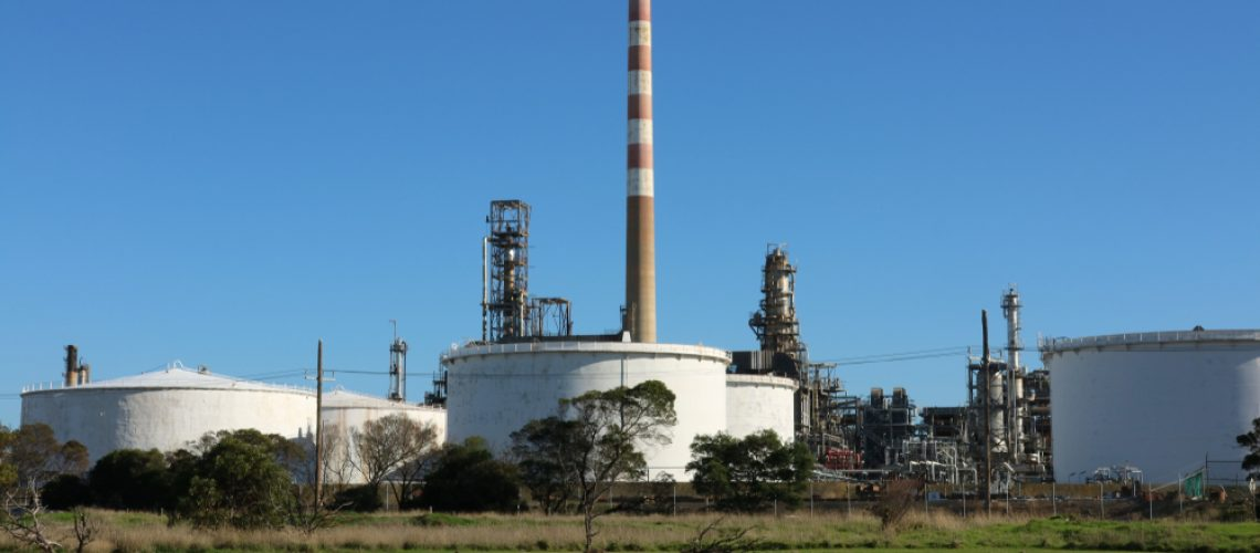 Altona And Geelong Oil Refineries At Risk Of Closure Could Cost 1050 Jobs Michael O Brien Mp